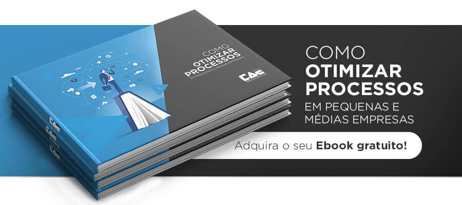 Download do eBook como otimizar processos